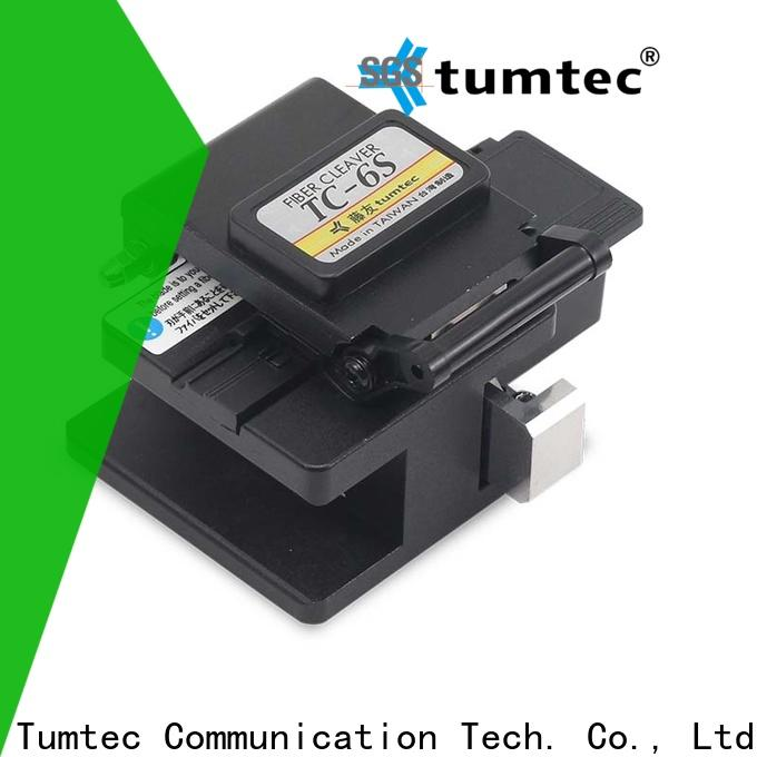 Tumtec a9 fiber optic connectors supplier for sale