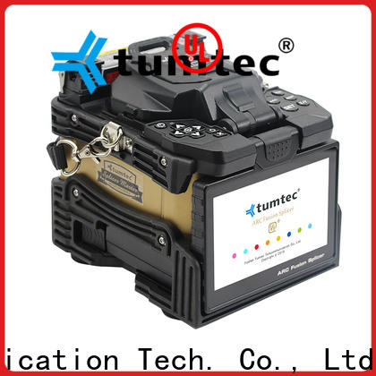 Tumtec worldwide what is splicing in optical fiber cable company on sale