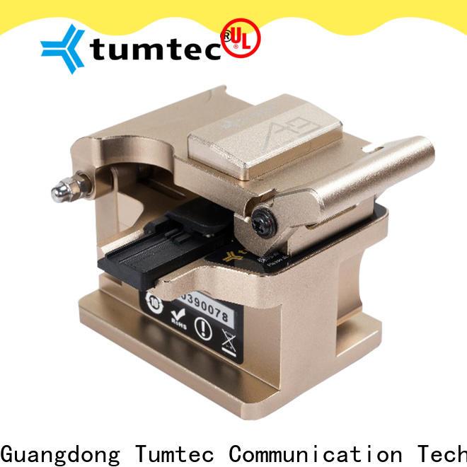 Tumtec t9 fiber splicing inquire now on sale
