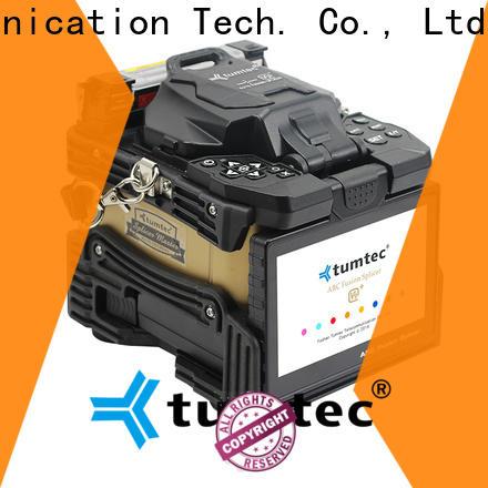 Tumtec equipment fiber optic cable machine inquire now on sale