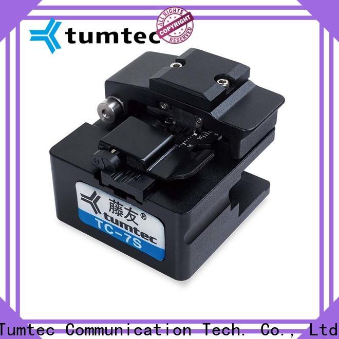 Tumtec unrivalled quality fiber optic terminology manufacturers for fiber optic solution