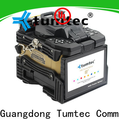 Tumtec best price what is splicing fiber optic cable factory direct supply on sale