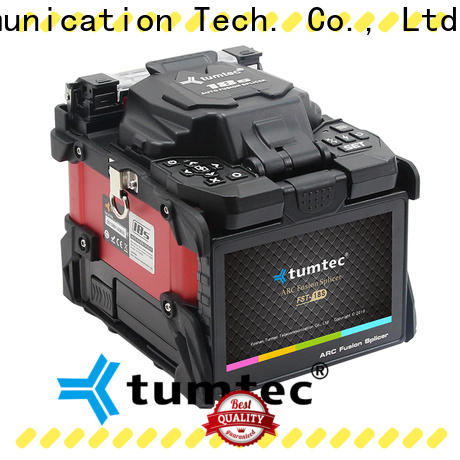 Tumtec cheap fiber optic joint with good price on sale
