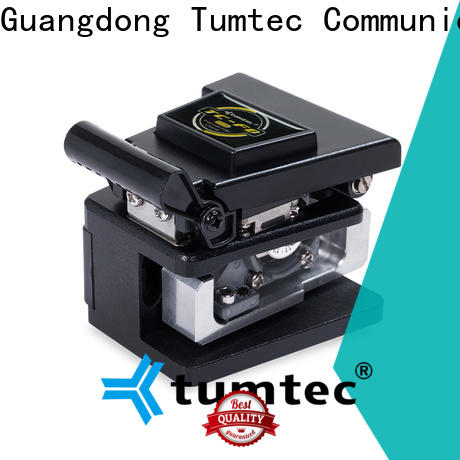 Tumtec unrivalled quality fiber optic cable cleaver supply bulk buy