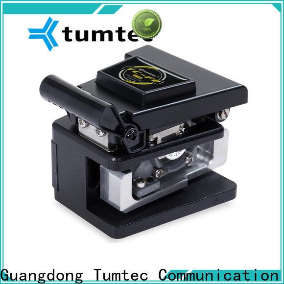 Tumtec stable fiber optic core size best supplier for fiber optic solution