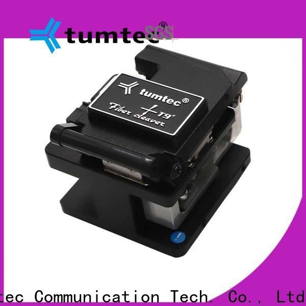 Tumtec excellent green fiber optic cable suppliers bulk buy
