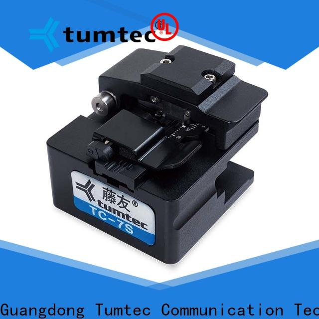 Tumtec tumtec fiber optic launch box inquire now for fiber optic field