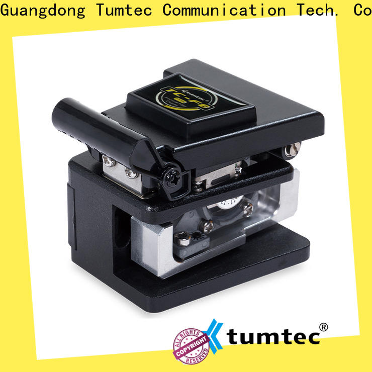 Tumtec durable fiber optic cable router suppliers for fiber optic field