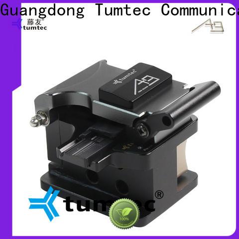 Tumtec quality fiber splicing equipment factory for telecommunications