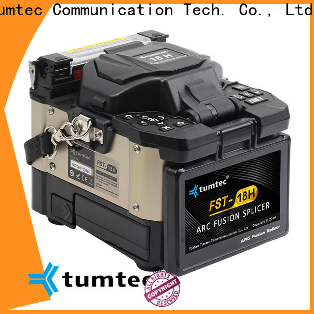 Tumtec Tumtec cable splicing procedure manufacturer for sale