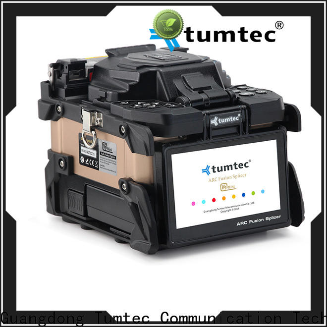 stable fiber fusion machine tumtec for business for outdoor environment