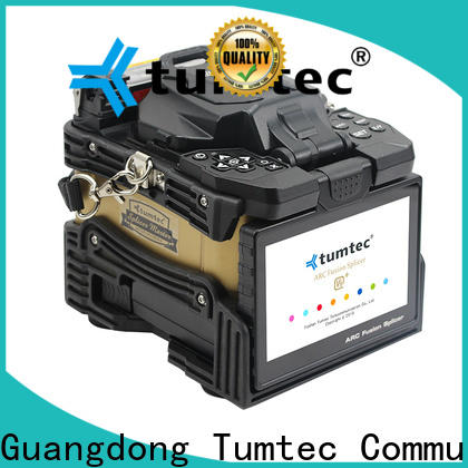 effective splicing machine six motor supplier for outdoor environment