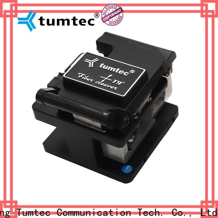 Tumtec professional sapphire optical fiber with good price on sale