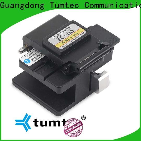 Tumtec certificated fiber optic artwork personalized for fiber optic field