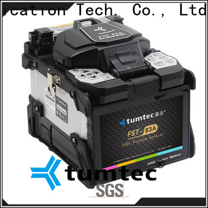 Tumtec fst18s splicing machine price malaysia with good price for outdoor environment