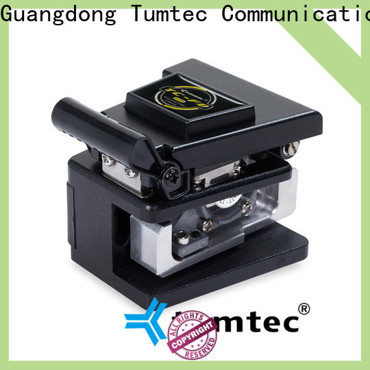 quality optical cleaver tumtec suppliers for fiber optic field