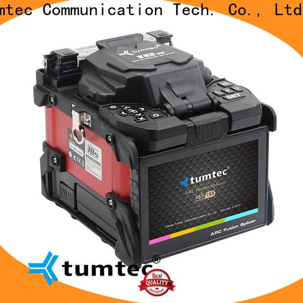 Tumtec tumtec splicing machine price in india from China bulk buy