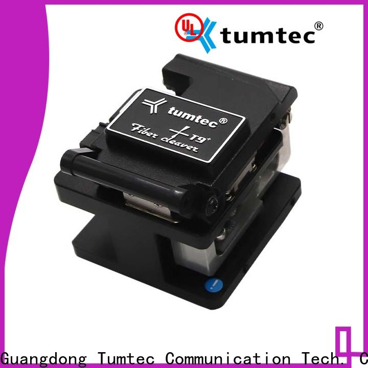 Tumtec tumtec high precision cleaver manufacturers for telecommunications
