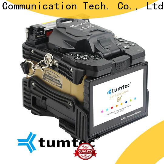 professional splicing kit tumtec factory for sale