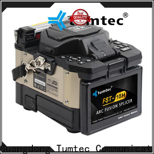 Tumtec fiber optic cable machine equipment factory directly sale on sale