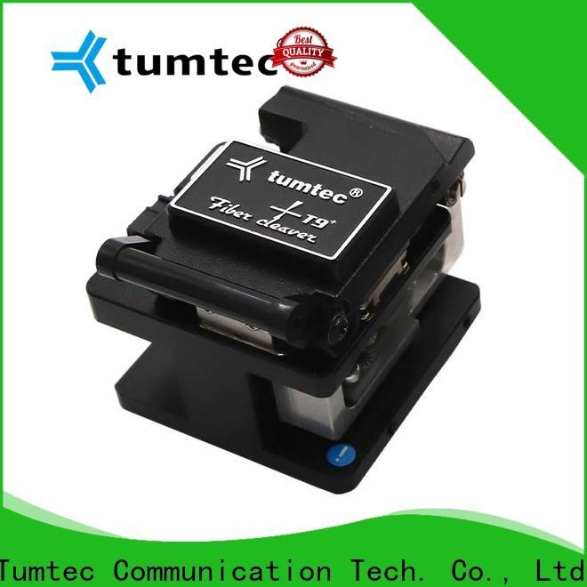 Tumtec tcf8 optical fibre turntable inquire now for sale