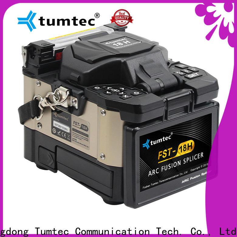 Tumtec 83a fibre optic floating machine inquire now bulk buy