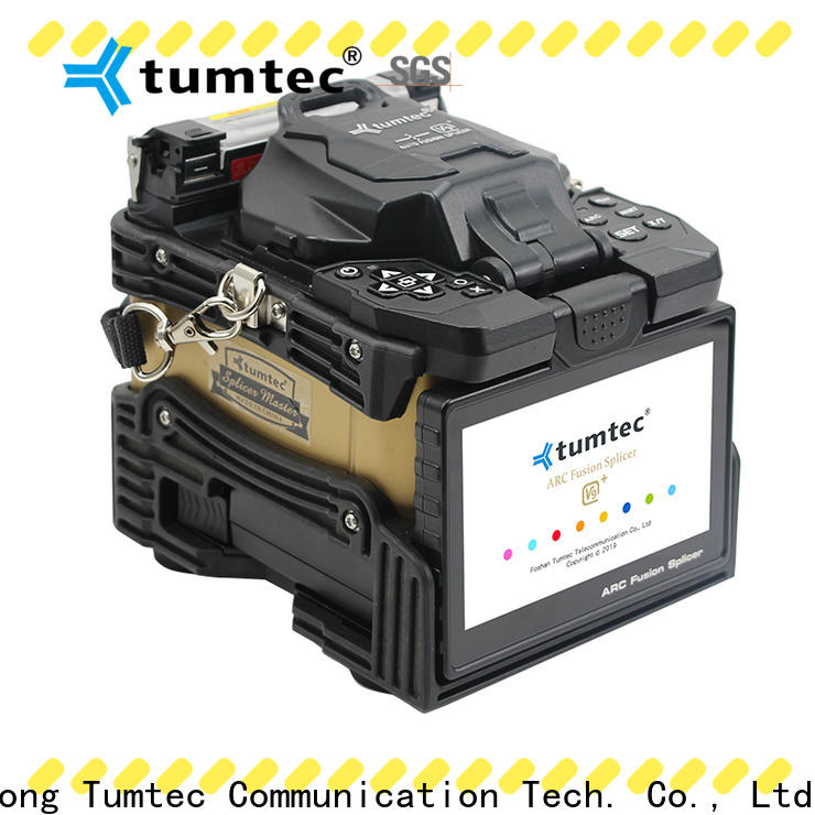 Tumtec worldwide optical fusion company suppliers for outdoor environment