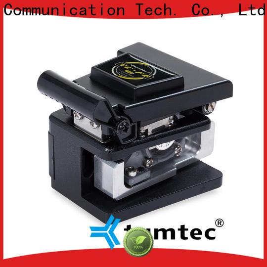 Tumtec quality flat fiber optic cable series for fiber optic solution