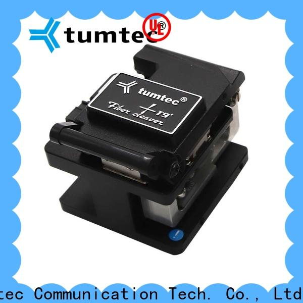 Tumtec fiber optical cord splitter for business for fiber optic field