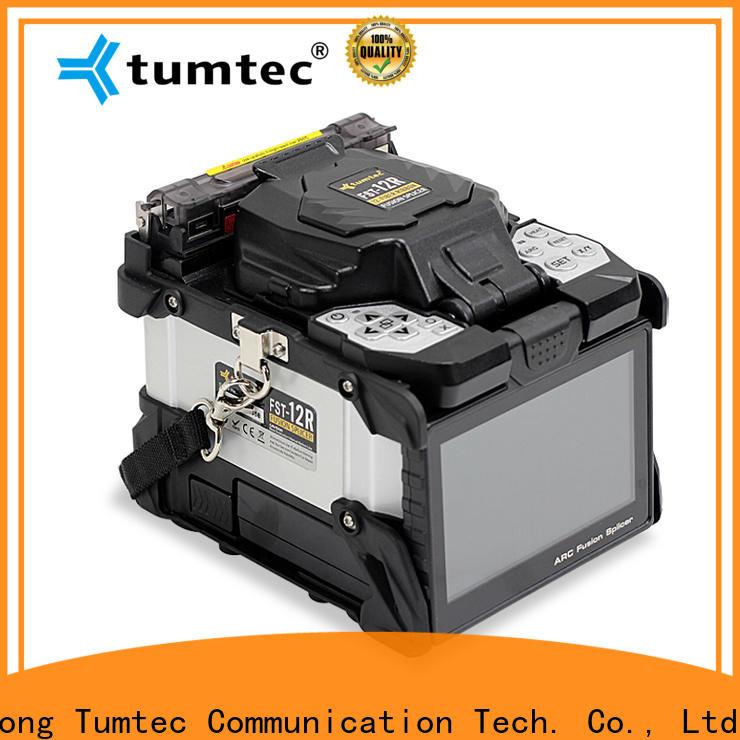 Tumtec worldwide view splicing machine best manufacturer on sale