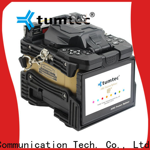 Tumtec high quality optical fiber cable manufacturing machinery best manufacturer bulk buy