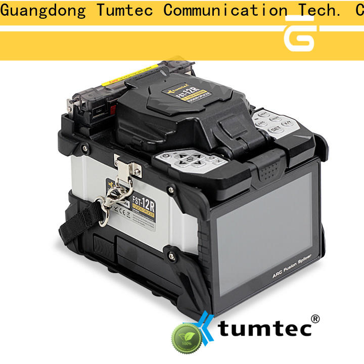 Tumtec worldwide fiber optic tray personalized for sale