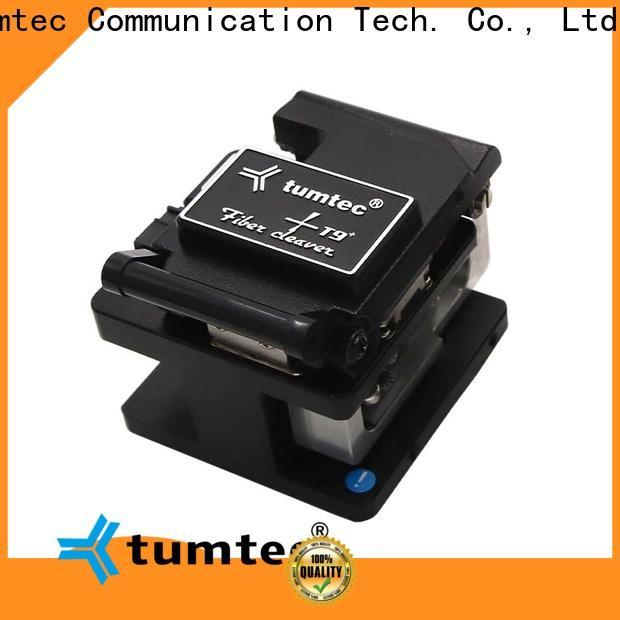 Tumtec efficient fiberoptic systems inc from China for telecommunications