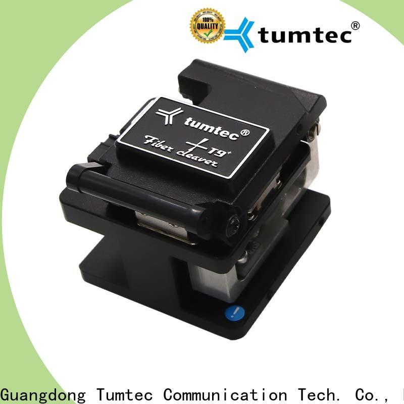 Tumtec tumtec green fiber optic cable for business for fiber optic field