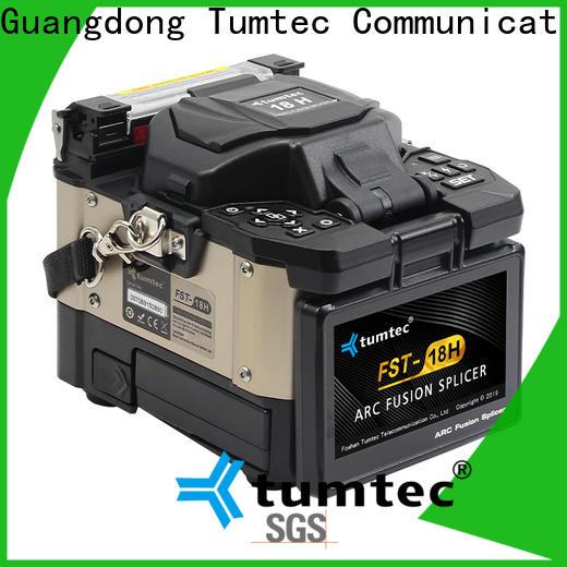 Tumtec splicing machine price in india six motor inquire now bulk buy