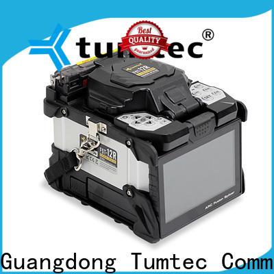 stable fiber optic enclosure four motors series for outdoor environment