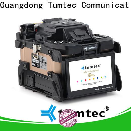 Tumtec professional fiber cleaver factory for sale