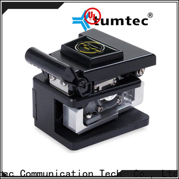 Tumtec fiber 100 ft fiber optic cable Supply for fiber optic field