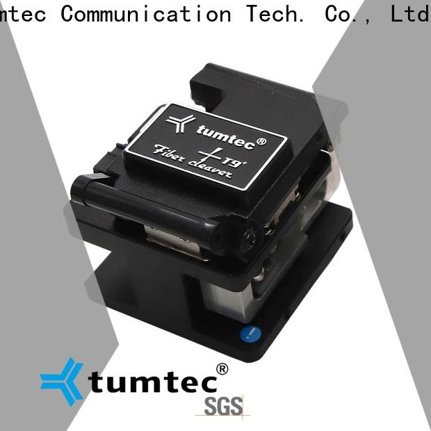 Tumtec unreserved service fiber optic speaker wire company for telecommunications