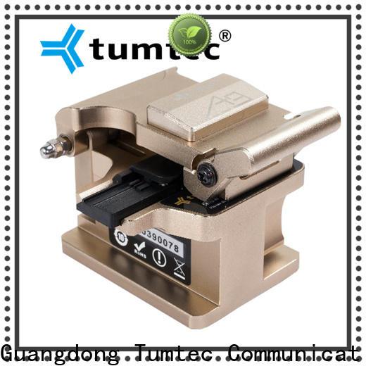 Tumtec reliable fiber optic joint best supplier for fiber optic solution
