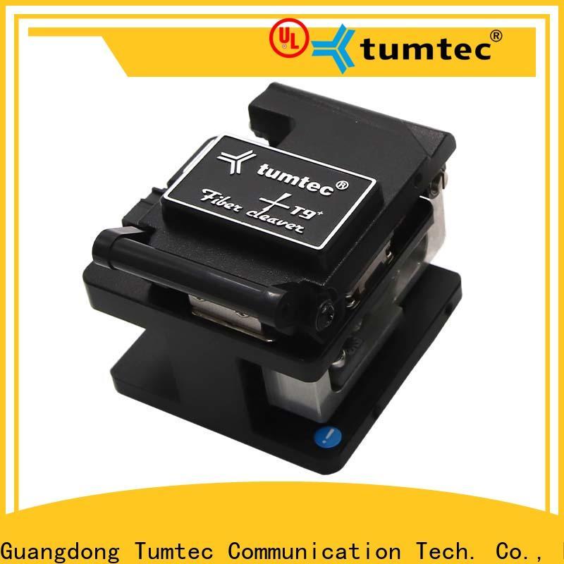 Tumtec optical fibre project fiber for business for fiber optic solution