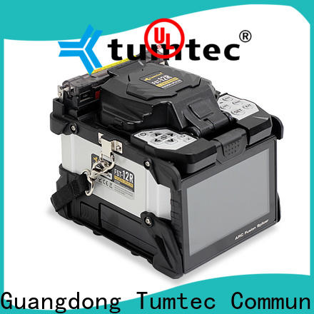 Tumtec cheap best splicing machine reputable manufacturer directly sale for sale