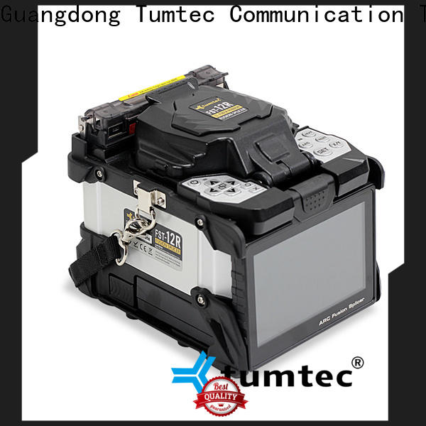 Tumtec hot-sale fiber splicing meaning reputable manufacturer directly sale bulk buy