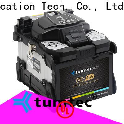 Tumtec four motors splicing machine price in hyderabad series for sale