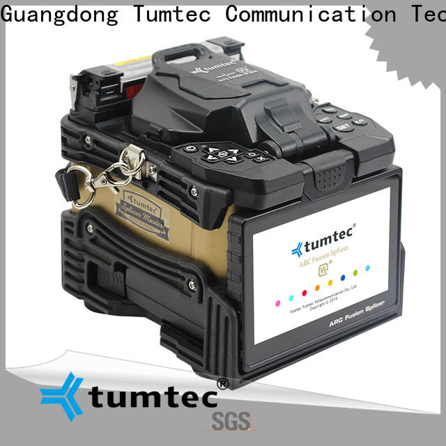 Tumtec hot-sale splicing device best supplier for outdoor environment