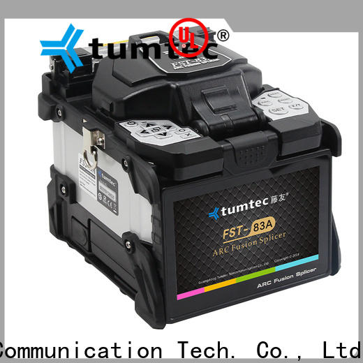 effective fiber splicing machine price in pakistan six motor with good price for outdoor environment