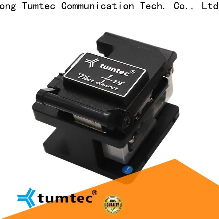 Tumtec unrivalled quality how fast is fiber optic factory for telecommunications