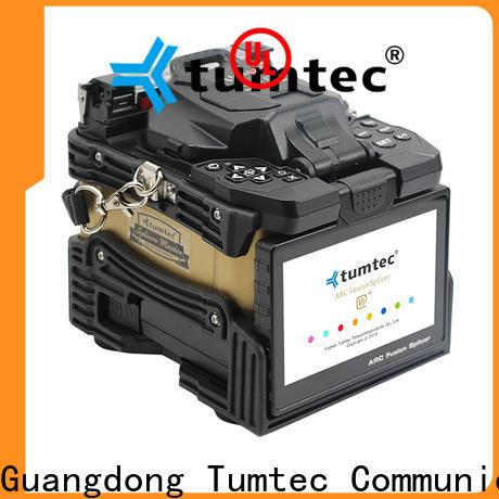 Tumtec fst18s splicing machine in india best manufacturer for sale