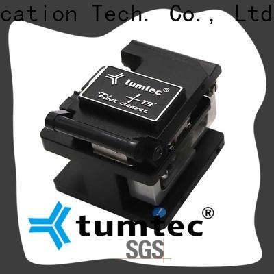 certificated fiber optic board tc6s customized for telecommunications