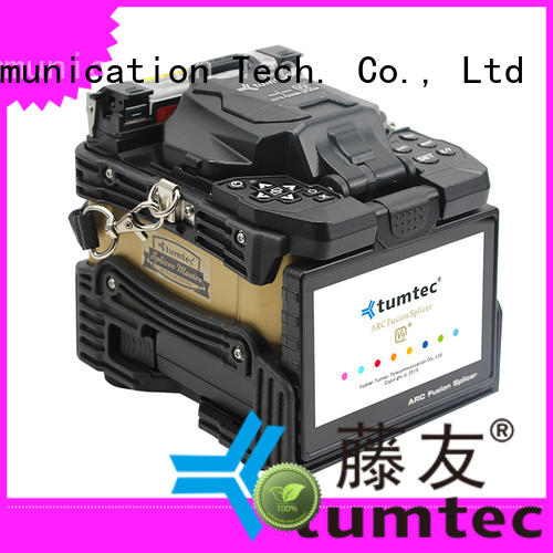 effective view splicing machine optical fiber reputable manufacturer for outdoor environment